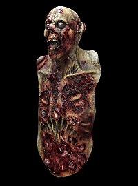 Zombie Maske Deluxe