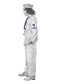 Zombie Matrose Kostüm