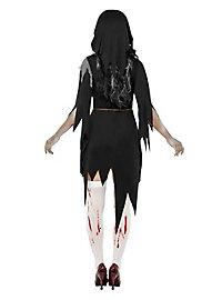 Zombie Nonne Kostüm