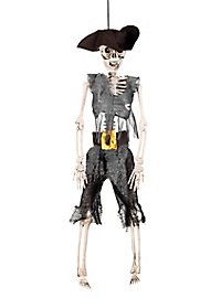 Zombie Pirate Halloween Decoration