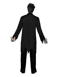 Zombie prêtre Déguisement