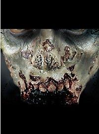 Zombie sans mâchoire inférieure 3D FX Transfers