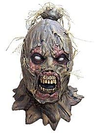 Zombie Scaring Mask