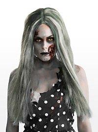 Zombie Schönheit Perücke