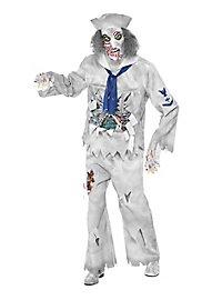Zombie Seaman Costume