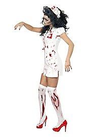 Zombie secouriste Déguisement