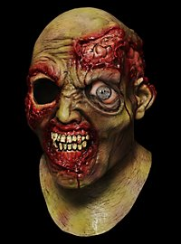 Zombie Smartphone Mask