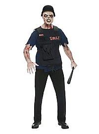 Zombie Spezialeinheit Kostüm