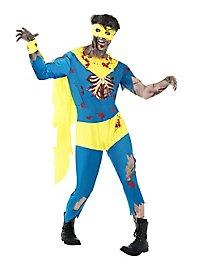 Zombie Superheld Kostüm
