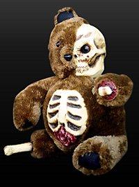 Zombie-Teddybär
