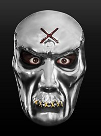 Zombie X silver