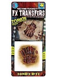Zombiebiss 3D FX Transfers