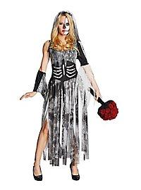 Zombiebraut Kostüm