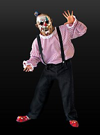 Zombieclown Kostüm
