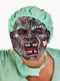 Zombiedoktor Kinderkostüm