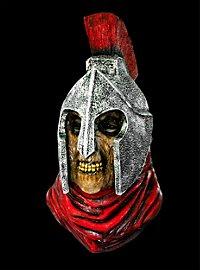 Zombiekrieger Maske