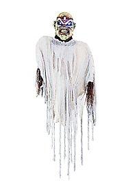 Zombiemonster mit leuchtenden Augen Hängedeko