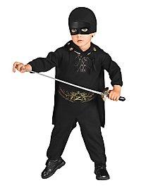 Zorro Baby Costume
