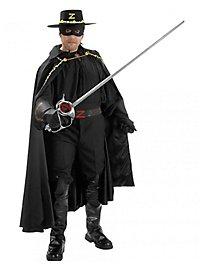 Zorro Deluxe Kostüm