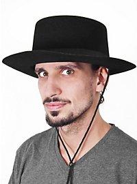 Zorro Hat
