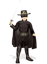 Zorro original Déguisement enfant