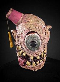 Zyklop Maske aus Latex